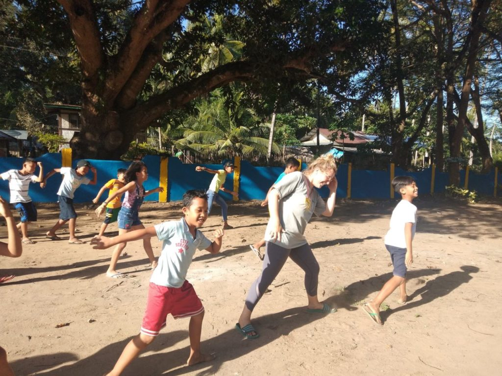 Dance Lessons in the Philippines