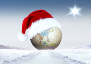 What will the rest of the world be eating this Christmas?