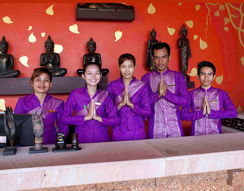 Cambodian Traditions