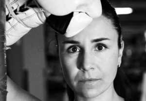 Boxing her way to success, Yvette Raposo shares her career in the ring!