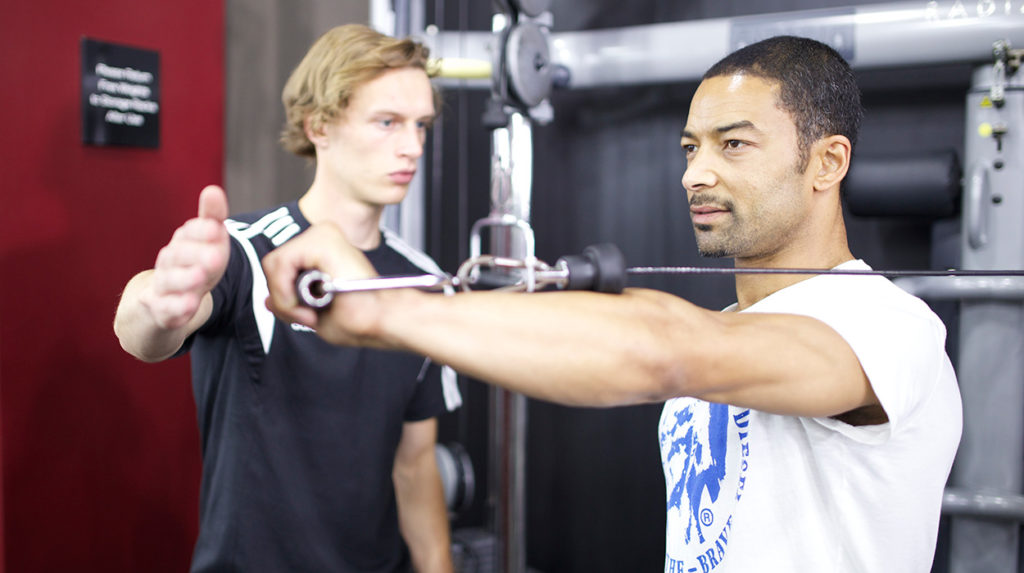 Personal Fitness Training Courses