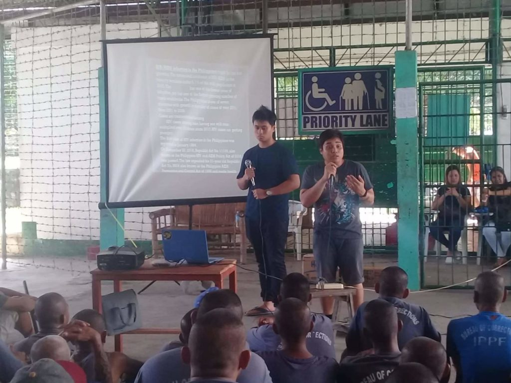 HIV Education in the Philippines