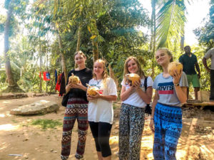 Two Life Changing Months in Sri Lanka